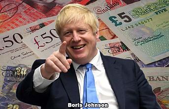 """Boris Johnson'ın talebi"" sterlini düşürdü"