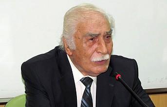 Prof. Dr. Mustafa Kafalı vefat etti