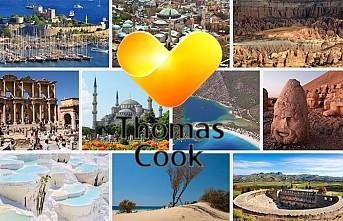 Sterlin'in değer kaybı Türkiye turizmine yaradı