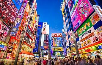 Tokyo dünyanın en güvenli şehri seçildi