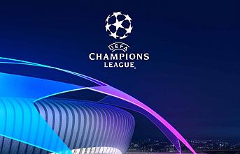 UEFA Şampiyonlar Ligi Play-off turundaki eşleşmeler belli oldu