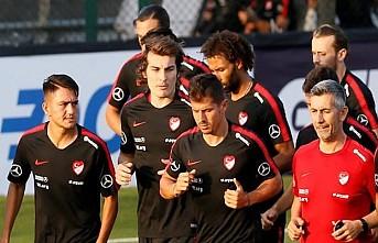 A Milli Takım'da kritik maçlar öncesi şok sakatlık
