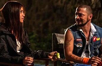 Ahmet Kural, yeni sevgilisine aşk dolu baktı