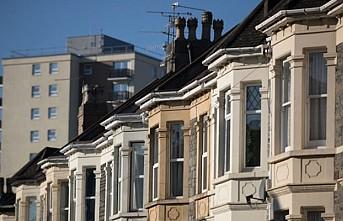Anlaşmasız ayrılığın İngiltere'de konut fiyatlarını düşürmesi bekleniyor