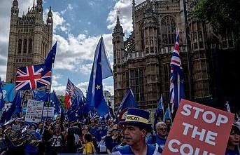Anlaşmasız Brexit ihtimali giderek artıyor