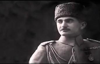 Bakü Fatihi Nuri Paşa