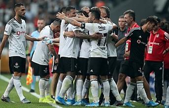 Beşiktaş-Wolverhampton maçının biletleri satışa çıkıyor