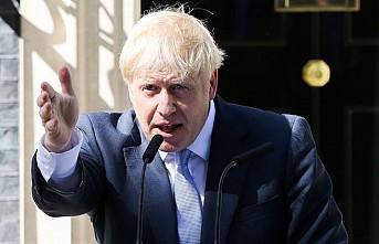 """Boris Johnson'dan Brexit için """"sonuna kadar mücadele"""" mesajı"""