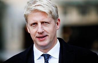Boris Johnson'ın kardeşi bakanlıktan istifa etti