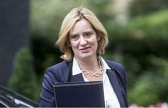 Boris Johnson hükümetinde bir istifa daha