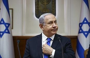 Facebook'tan Netanyahu'ya paylaşım engeli