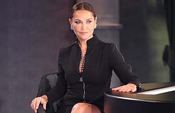Hülya Avşar 30 yılda 350 kişiyi iş sahibi yaptı