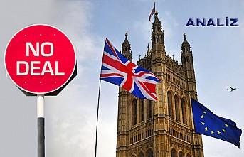 İngiltere, Brexit kaos senaryosu karşısında endişeli