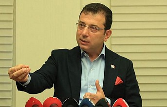 İstanbul Valiliği'nden İmamoğlu açıklaması!
