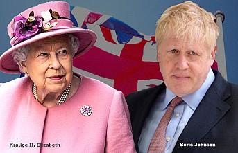 Kraliçe, Başbakan Johnson'ı görevden mi alacak?