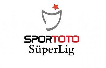 Süper Lig'de 4. haftanın programı