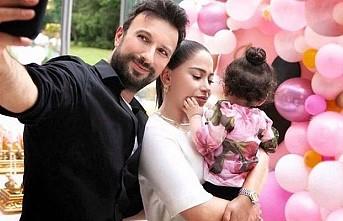 Tarkan'dan 1 yaşındaki kızı Liya'ya 1 milyon TL'lik yatırım