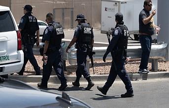 Teksas'ta silahlı saldırı: Beş kişi yaşamını yitirdi