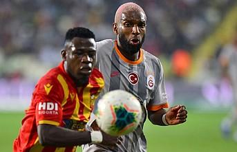 Yeni Malatyaspor Kolay Lokma Olmadı!