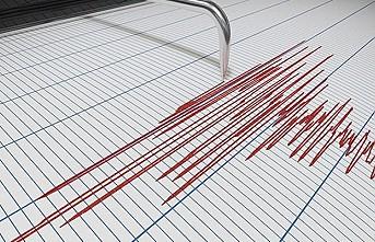 Yeni Zelanda'da 6.1 büyüklüğünde deprem