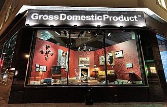 Banksy 'adını çalmak isteyen şirkete karşı' dükkan açtı