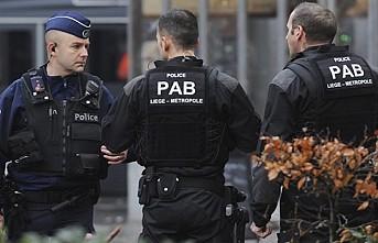 Belçika'da Türk vatandaşlarına saldırdı