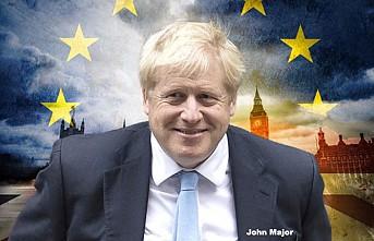 Brexit ve Boris Johnson'ın Kader Günü