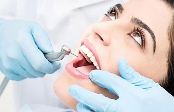 Diş çekimi sonrası kanamaya dikkat