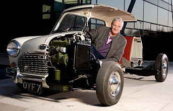 İngiliz şirket elektrikli araç projesinden vazgeçti