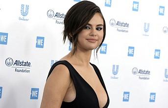 Selena Gomez, yeni videosu iPhone 11 Pro ile çekti