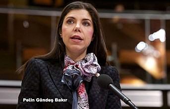 AK Parti'den Pelin Bakır'a ihraç talebi