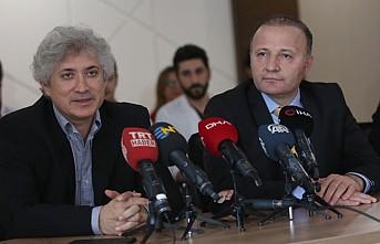 Akdeniz Üniversitesi Hastanesinde çift kol nakli yapıldı