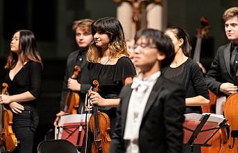 Apollo Philharmonic Orchestra'dan unutulmayacak konser