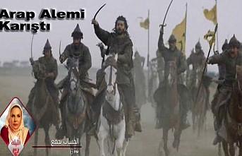 'Bir Dizi'yle Osmanlı Üzerinden Türkiye'ye Savaş Açtılar