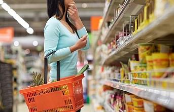 Enflasyon yaklaşık 3 yılın en düşük seviyesine geriledi