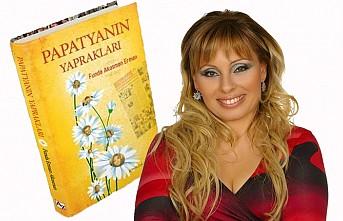 Gazeteci Funda Erman'dan 'Papatyanın Yaprakları' Kitabı