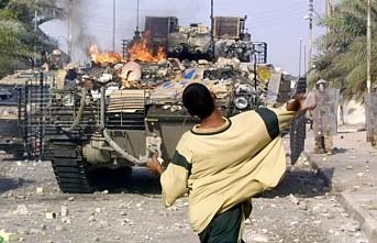 """İngiliz ordusuna """"savaş suçu"""" soruşturması"""