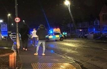İngiltere'de genç kadın eğlence mekanından çıkarken öldürüldü
