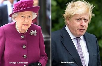 İngiltere'de parlamento feshedildi