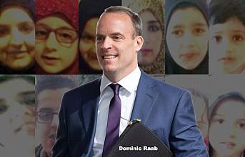 İngiltere, IŞİD'lilerin yetim çocuklarını Suriye'den geri getiriyor