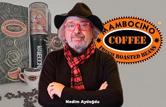Kahvenin Efendisi  Nedim Aydoğdu