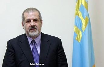 Kırım Tatar Milli Meclisi'nden Kırım Tatar Hakları Beyannamesi