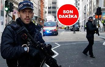 Londra'daki bıçaklı saldırıda sıcak gelişme!