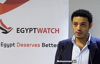 Sisi yönetiminin yolsuzluklarını ifşa eden iş adamı muhalefet cephesi kuruyor