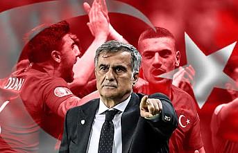 Türkiye, grup liderliği için sahaya çıkıyor