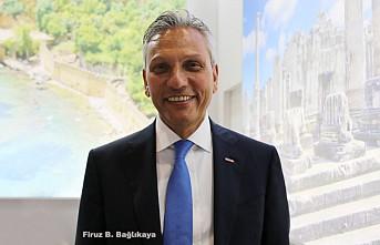 TURSAB Başkanı Firuz Bağlıkaya Turizm İçin Çok Pozitif