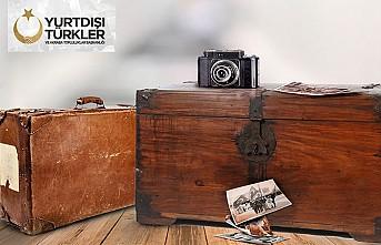 """Yurt Dışında Yaşayanlar İçin """"Sandıktaki Fotoğraflar"""" Yarışması Düzenlendi"""