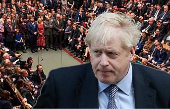 Brexit anlaşması cuma günü tekrar İngiliz Parlamentosu'nda