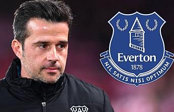 Everton, Marco Silva'nın görevine son verdi