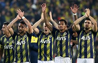 Fenerbahçe, Beşiktaş'a Puan Vermedi